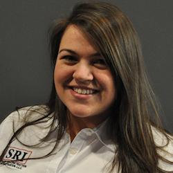 Ashley Noble Domestic Investigation Specialist