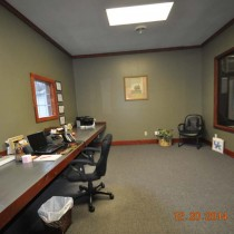 Stidham Reconstruction Wooton Office