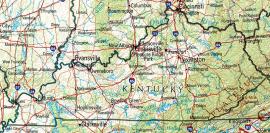 GPS Tracking in Kentucky