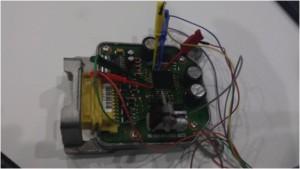 air bag control module