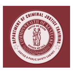 Department Of Criminal Justice Training
