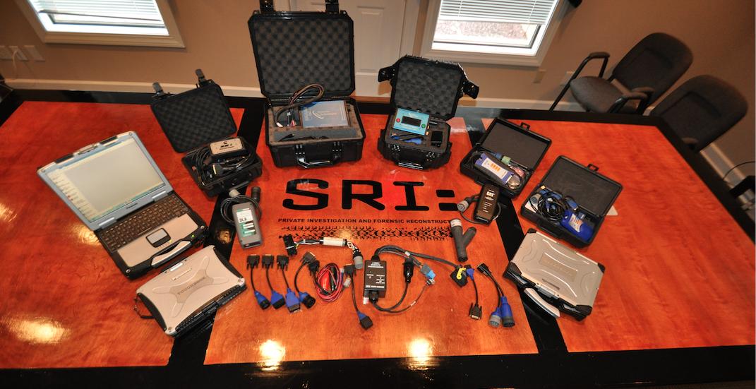 SRI Technology