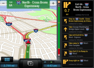 vehicle-navigation-system