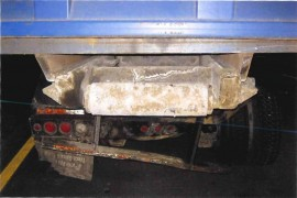 Commercial Motor Vehicle Collision Investigation