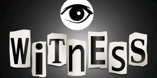 Eyewitness Testimony - Stidham Reconstruction
