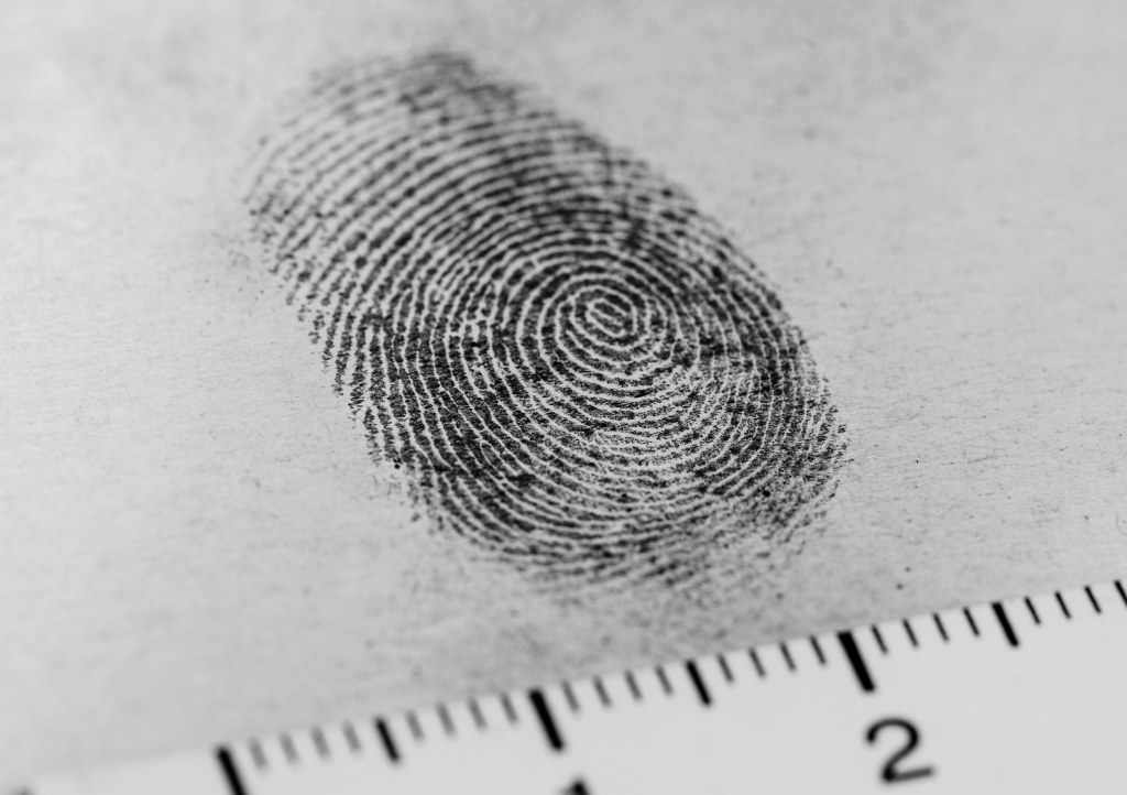 Fingerprint Collection Is Too Often Ignored at Crime Scenes